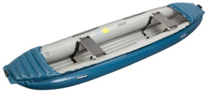 Inflatable canoe Pálava - 2 persons
