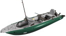 Inflatable fishing boat Alfonso
