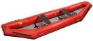 Inflatable canoe Orinoco - 2 persons