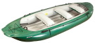 Inflatable boat Ontario 420 - 6 persons
