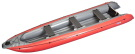 Inflatable motor boat Ruby - 3 persons